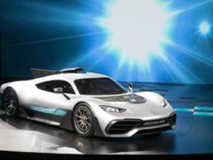 Mercedes - Carros e Consórcios - Ailson Lino